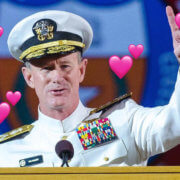 William-McRaven-Texas-Commencement Speech