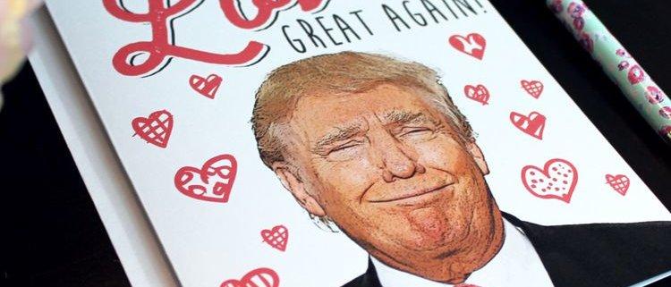 Donald Trump-Make Love Great Again